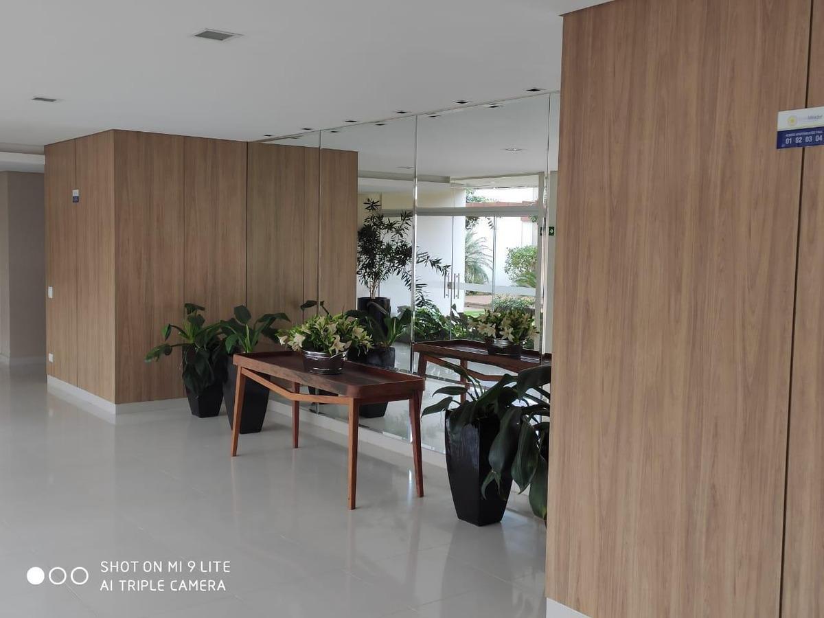 apartamento em aurora, londrina/pr de 75m² 3 quartos para locação r$ 1.400,00/mes - ap587785