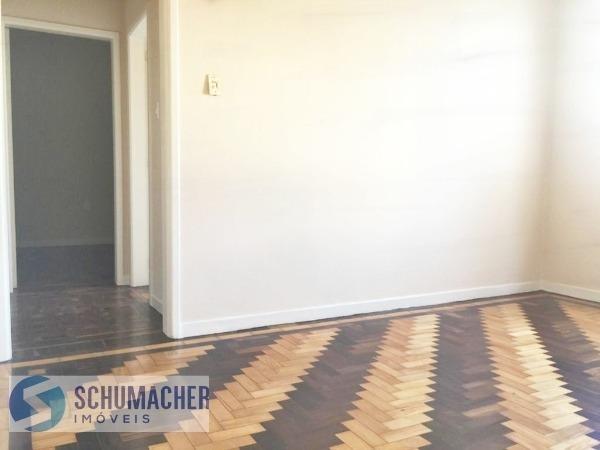 apartamento em auxiliadora com 1 dormitório - sc11507