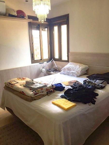 apartamento em auxiliadora com 3 dormitórios - gs3097