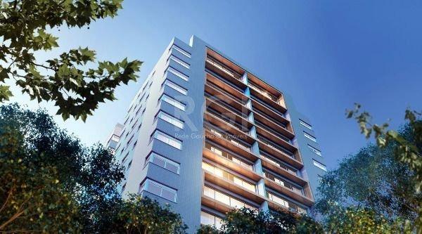 apartamento em auxiliadora com 3 dormitórios - gs3454