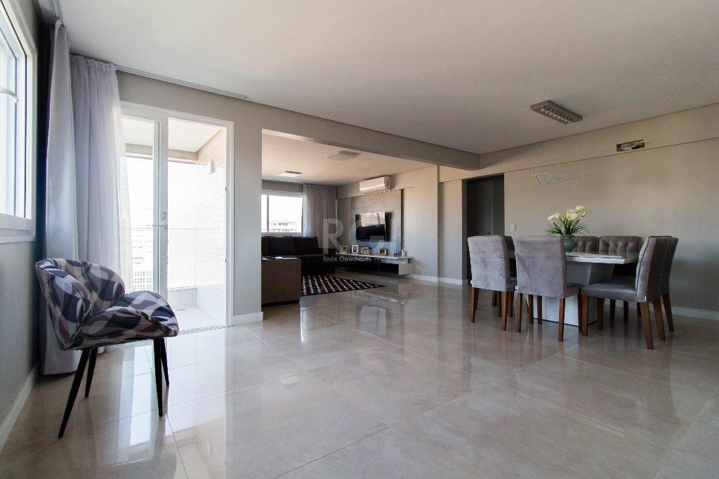 apartamento em auxiliadora com 3 dormitórios - li50878675