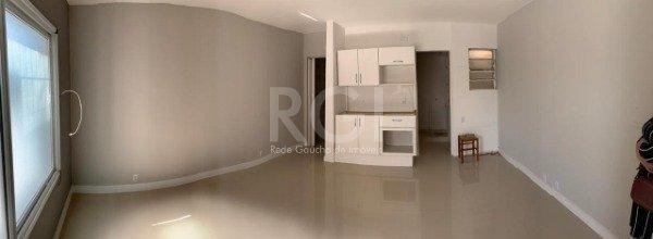 apartamento em azenha com 1 dormitório - mi270404