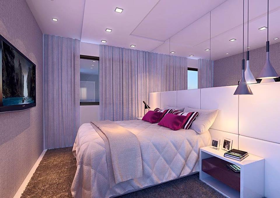 apartamento em bairro dos estados, joão pessoa/pb de 68m² 3 quartos à venda por r$ 391.375,00 - ap211540
