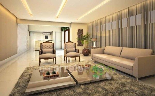 apartamento em bairro dos estados, joão pessoa/pb de 81m² 3 quartos à venda por r$ 544.151,00 - ap211718