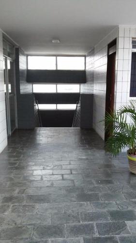 apartamento em bairro dos estados, joão pessoa/pb de 93m² 3 quartos à venda por r$ 270.000,00 - ap211297