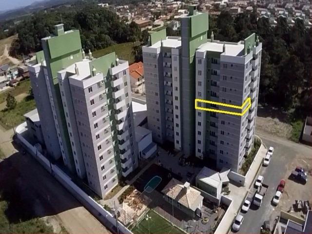apartamento em balneário piçarras - excelente oportunidade - 190t