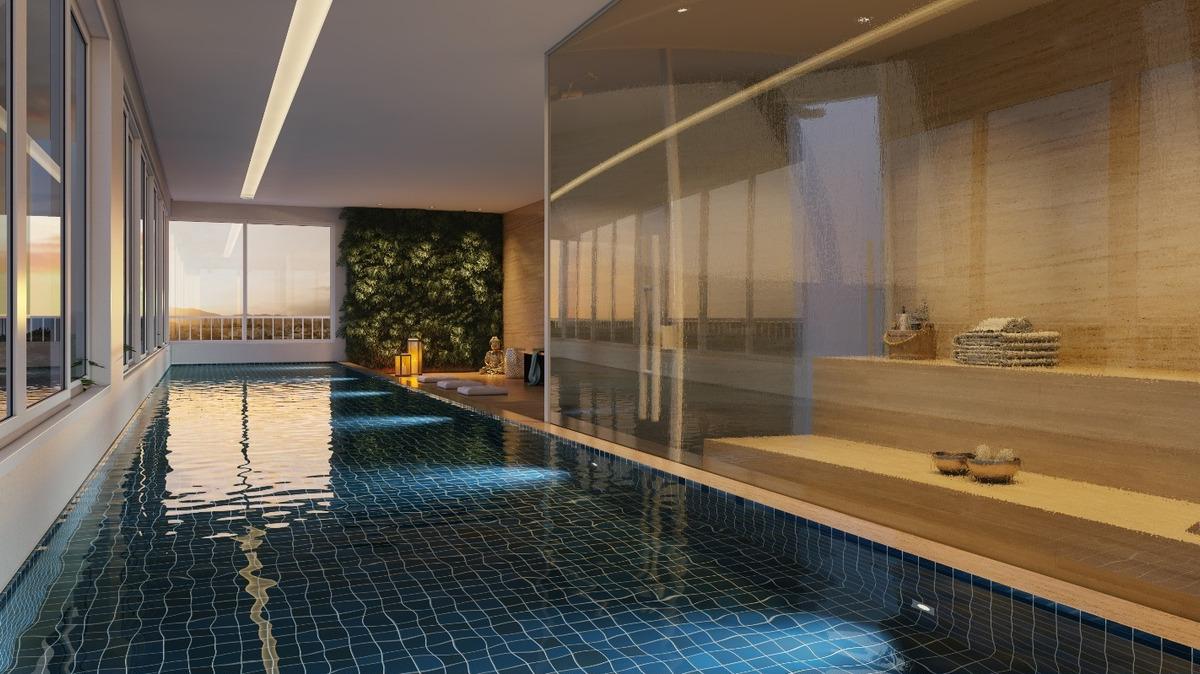 apartamento em balneário piçarras | vista para o mar | 85 a 101 m² | 01 suíte + 02 | 01 vaga - sa00684 - 33950184