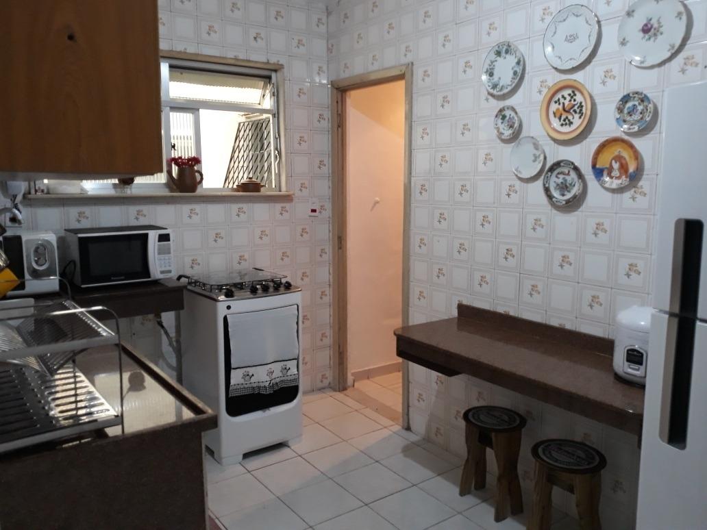 apartamento em bangu