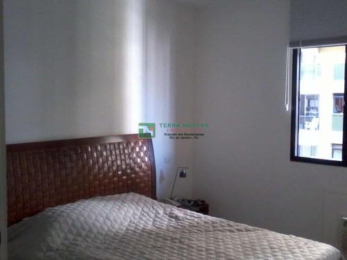 apartamento em barra da tijuca  - 10.167 bar