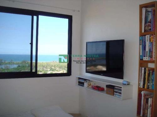 apartamento em barra da tijuca  - 20.2507 bar