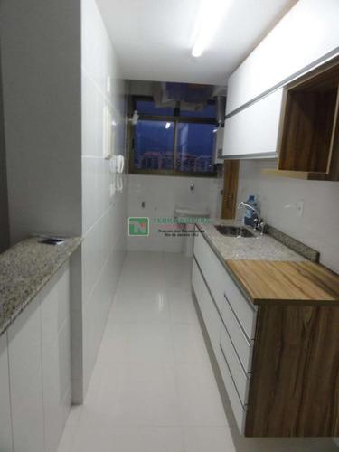 apartamento em barra da tijuca  - 30.2207 bar