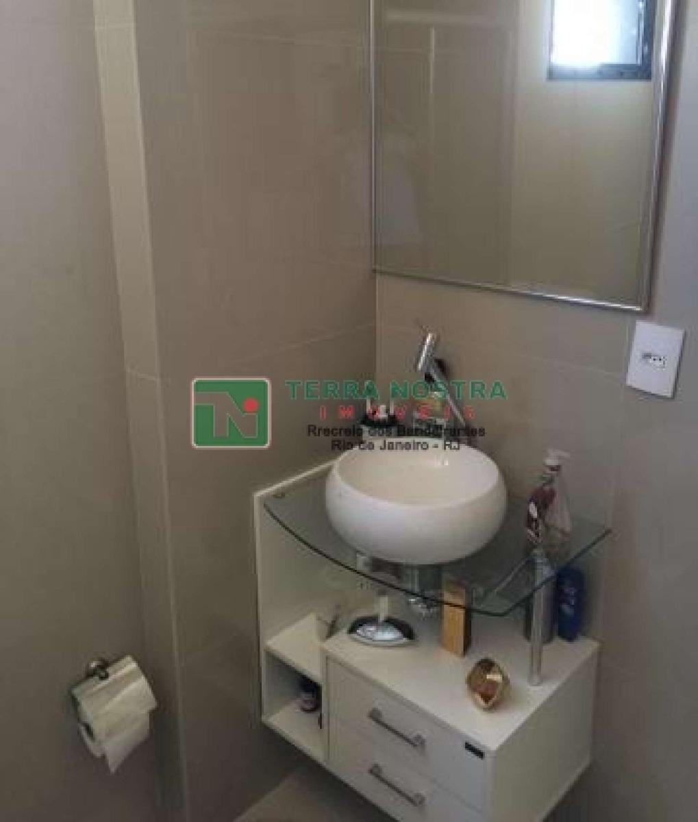 apartamento em barra da tijuca  - 30.2274 bar