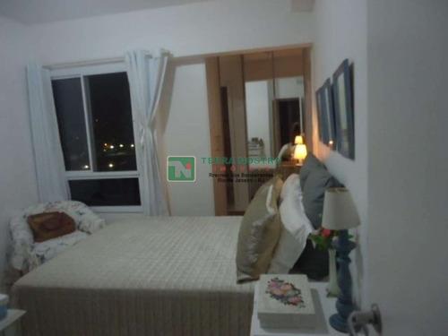 apartamento em barra da tijuca  - 35.2300 bar