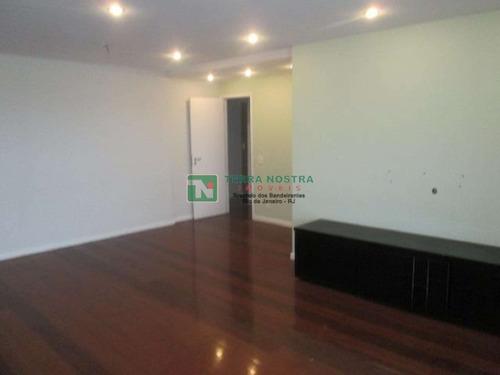 apartamento em barra da tijuca  - 35.2361 bar