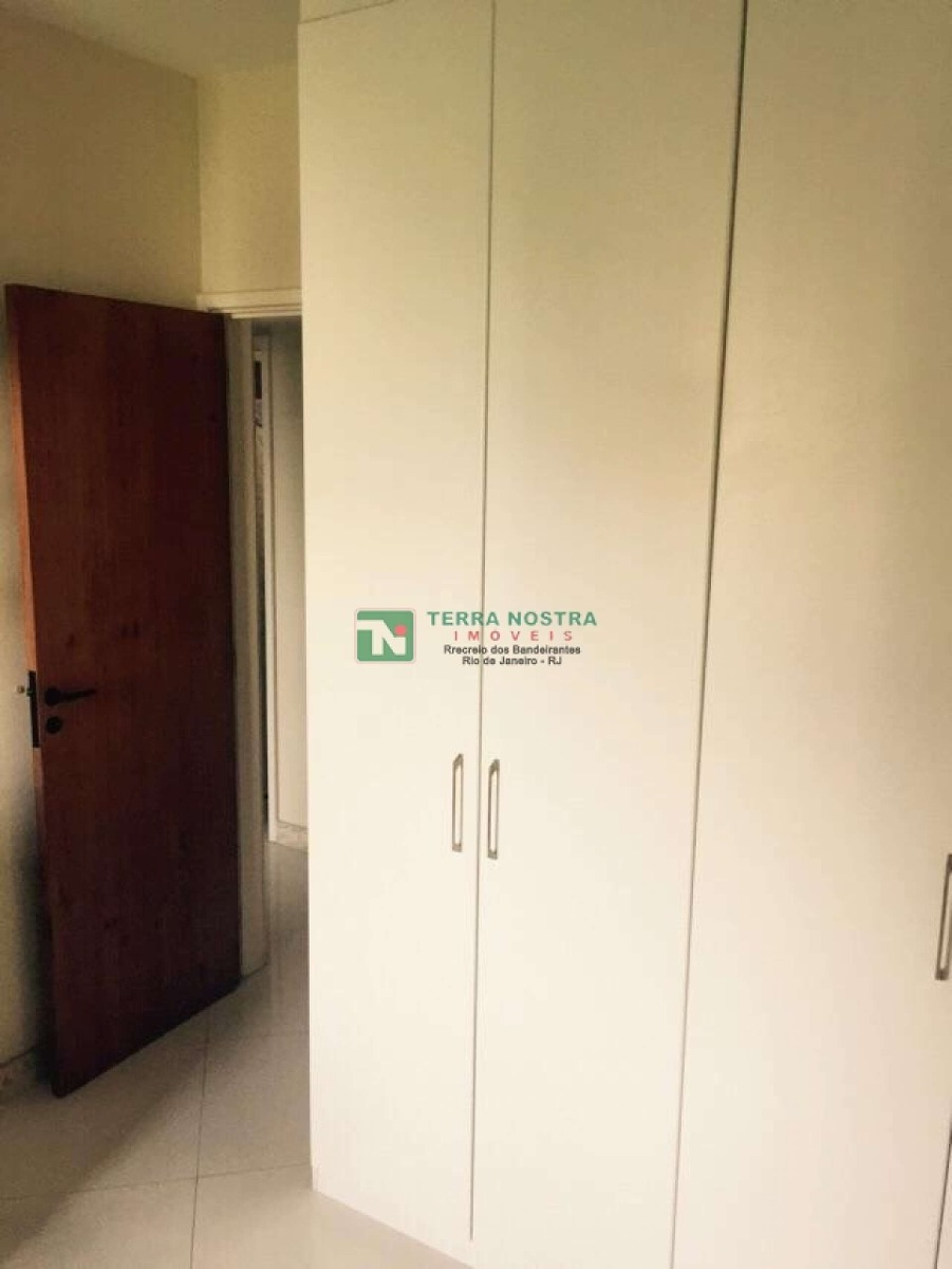 apartamento em barra da tijuca  - 40.443 bar