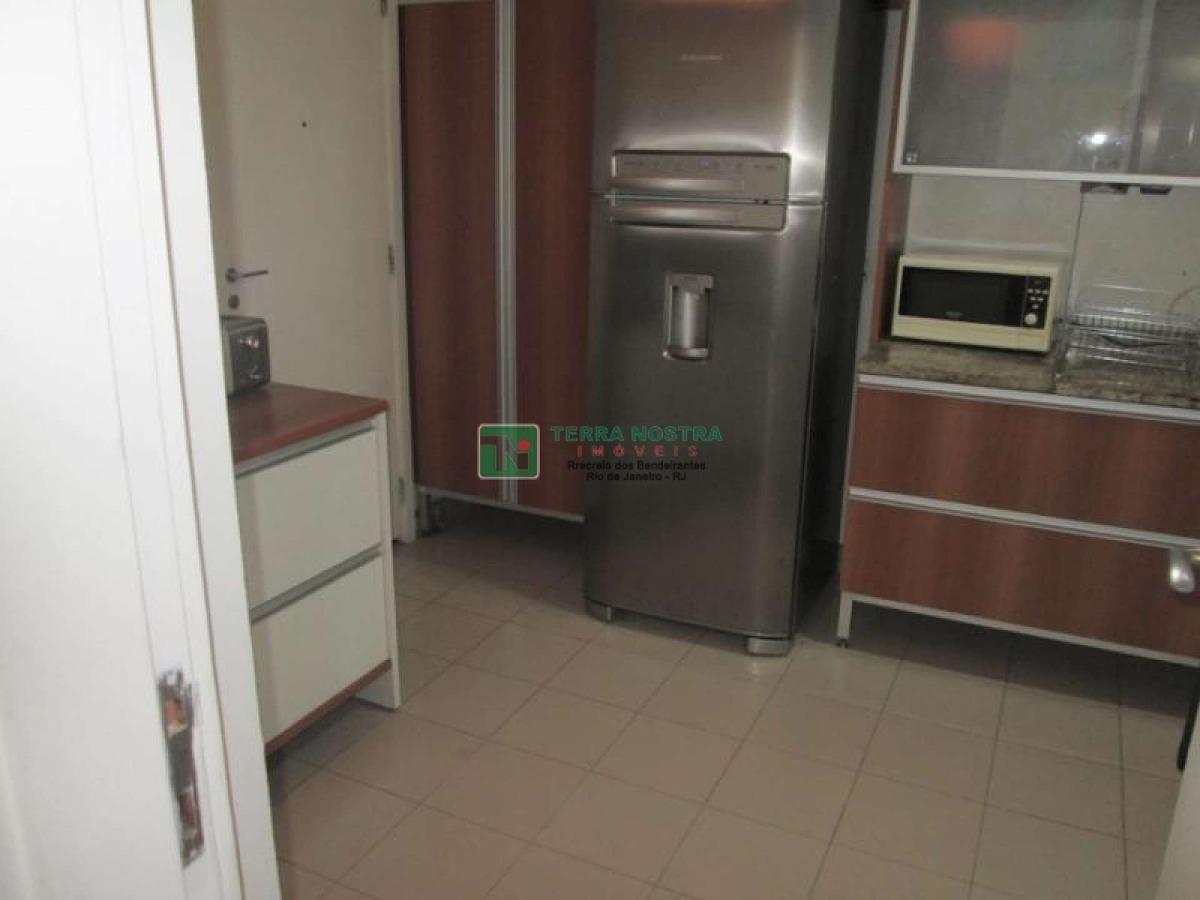apartamento em barra da tijuca  - 40.452 bar