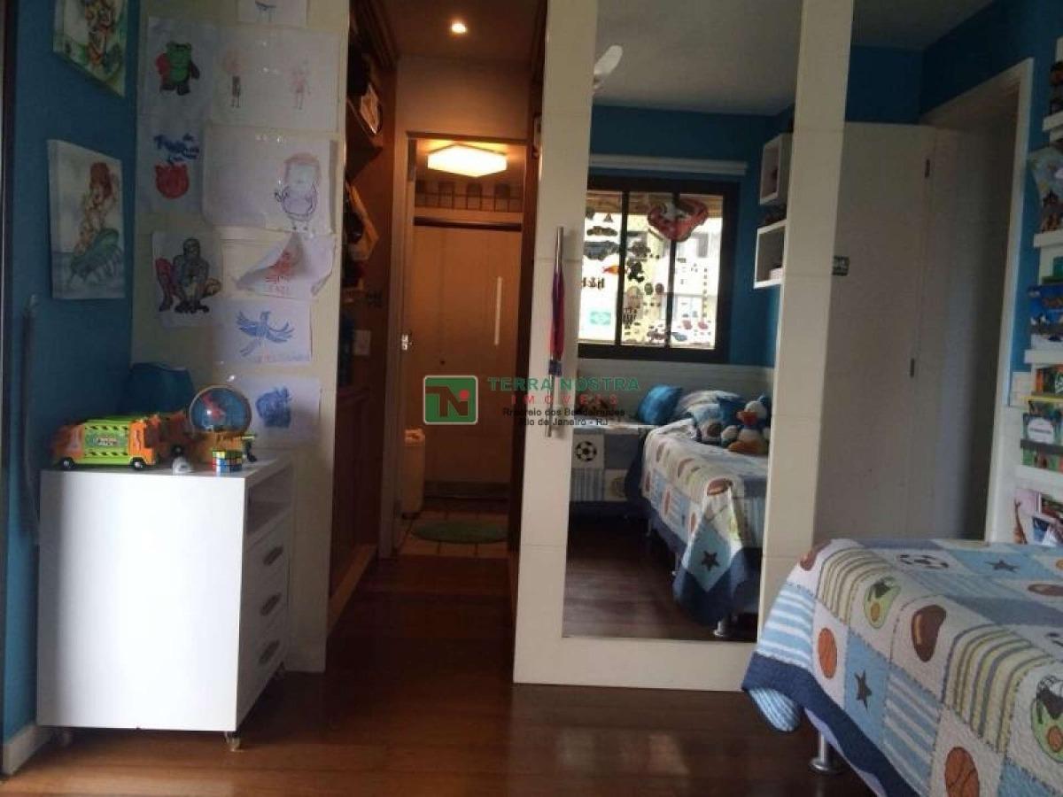 apartamento em barra da tijuca  - 40.454 bar