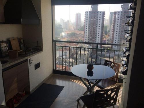apartamento em barra funda, são paulo/sp de 70m² 2 quartos à venda por r$ 848.000,00 - ap270335