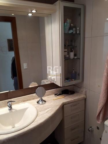 apartamento em bela vista com 3 dormitórios - li50877139