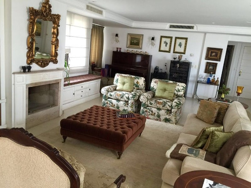 apartamento em bela vista com 3 dormitórios - lu261015