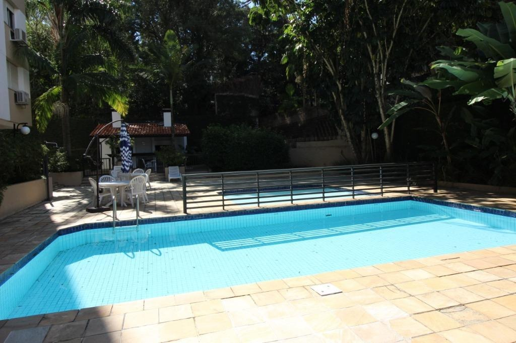 apartamento em bela vista, porto alegre/rs de 118m² 3 quartos à venda por r$ 780.000,00 - ap196766