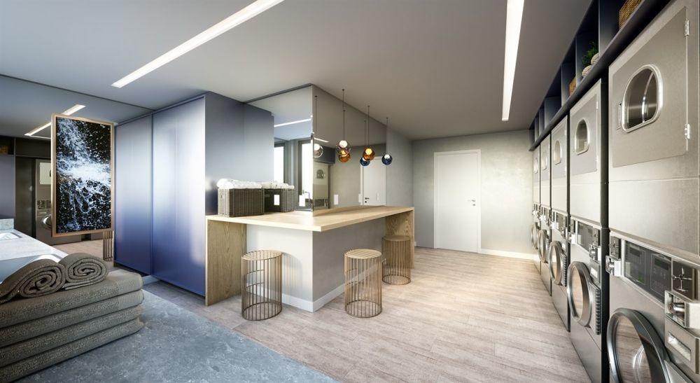 apartamento em bela vista, porto alegre/rs de 28m² 1 quartos à venda por r$ 376.159,00 - ap357261