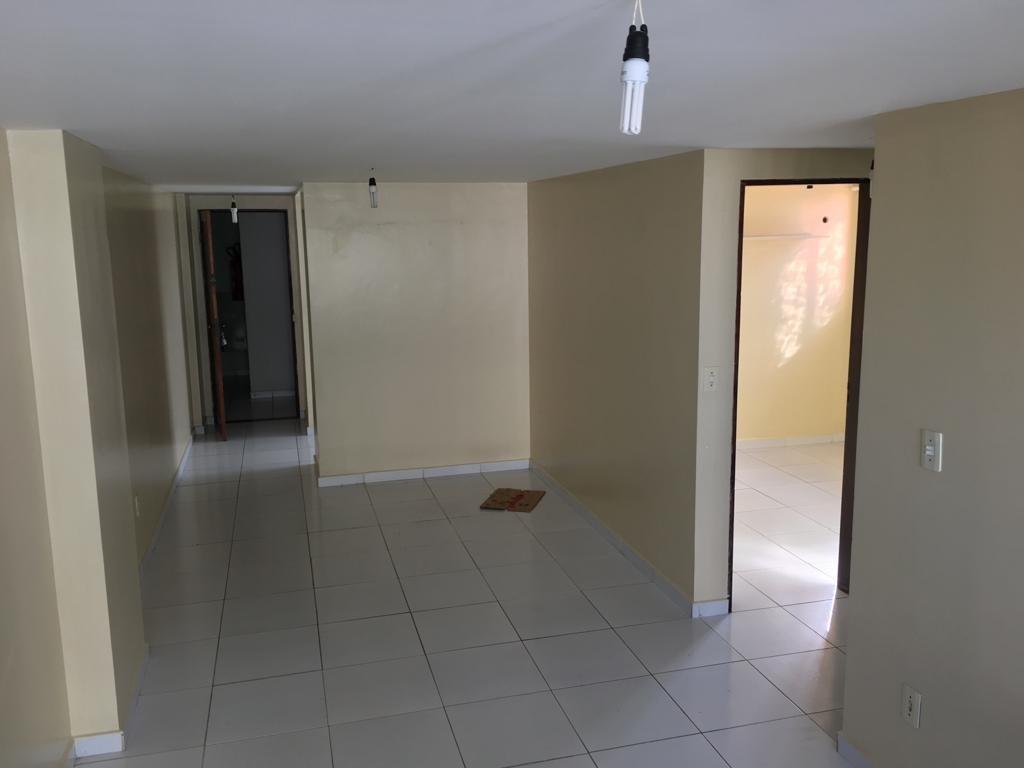 apartamento em bessa, joão pessoa/pb de 60m² 2 quartos para locação r$ 1.140,00/mes - ap300019