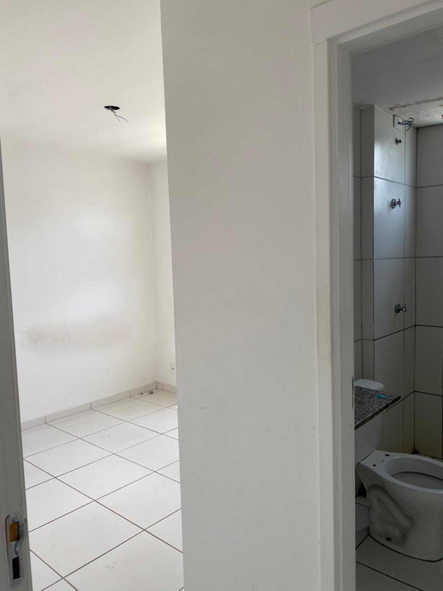 apartamento em betim (condomínio fechado)