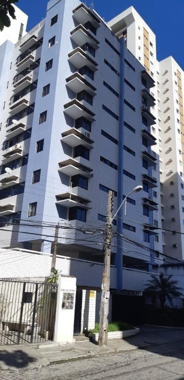 apartamento em boa viagem, recife/pe de 50m² 2 quartos para locação r$ 871,81/mes - ap588312
