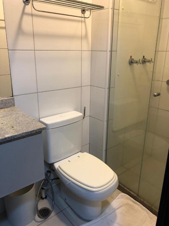 apartamento em boa viagem, recife/pe de 54m² 2 quartos para locação r$ 2.500,00/mes - ap548031