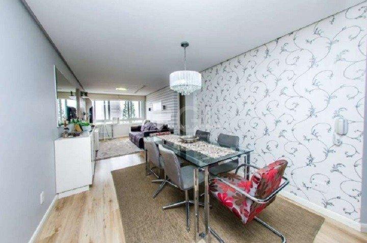 apartamento em boa vista com 2 dormitórios - bt9839