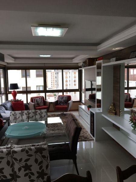 apartamento em boa vista com 3 dormitórios - nk17779
