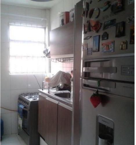 apartamento em bom jesus com 1 dormitório - lu260669