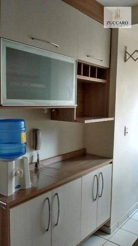 apartamento em bonsucesso - ap12925