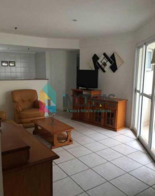 apartamento em botafogo  com vaga de garagem próximo ao metro!! - cpfl20030
