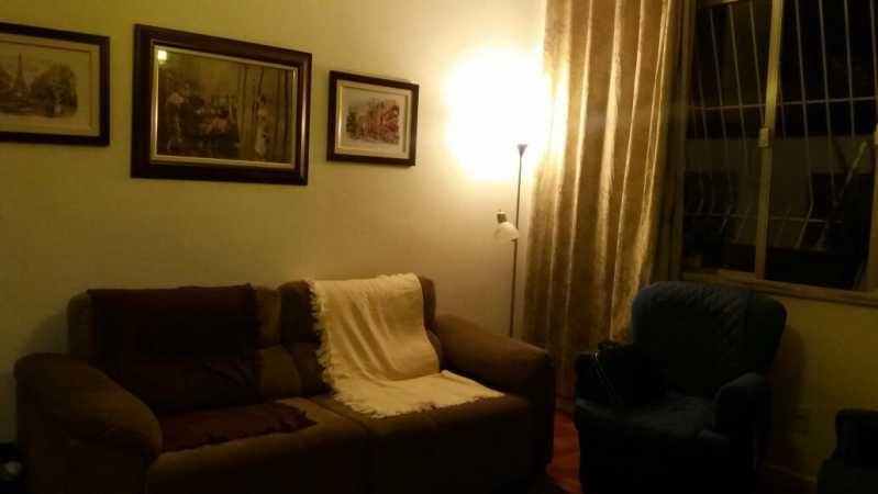 apartamento em botafogo!! - cpap30298