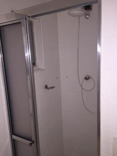 apartamento em brooklin paulista, são paulo/sp de 72m² 2 quartos à venda por r$ 540.000,00 - ap227349