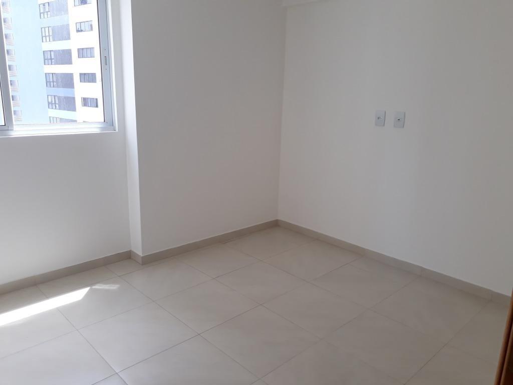 apartamento em cabo branco, joão pessoa/pb de 85m² 3 quartos para locação r$ 2.050,00/mes - ap299963