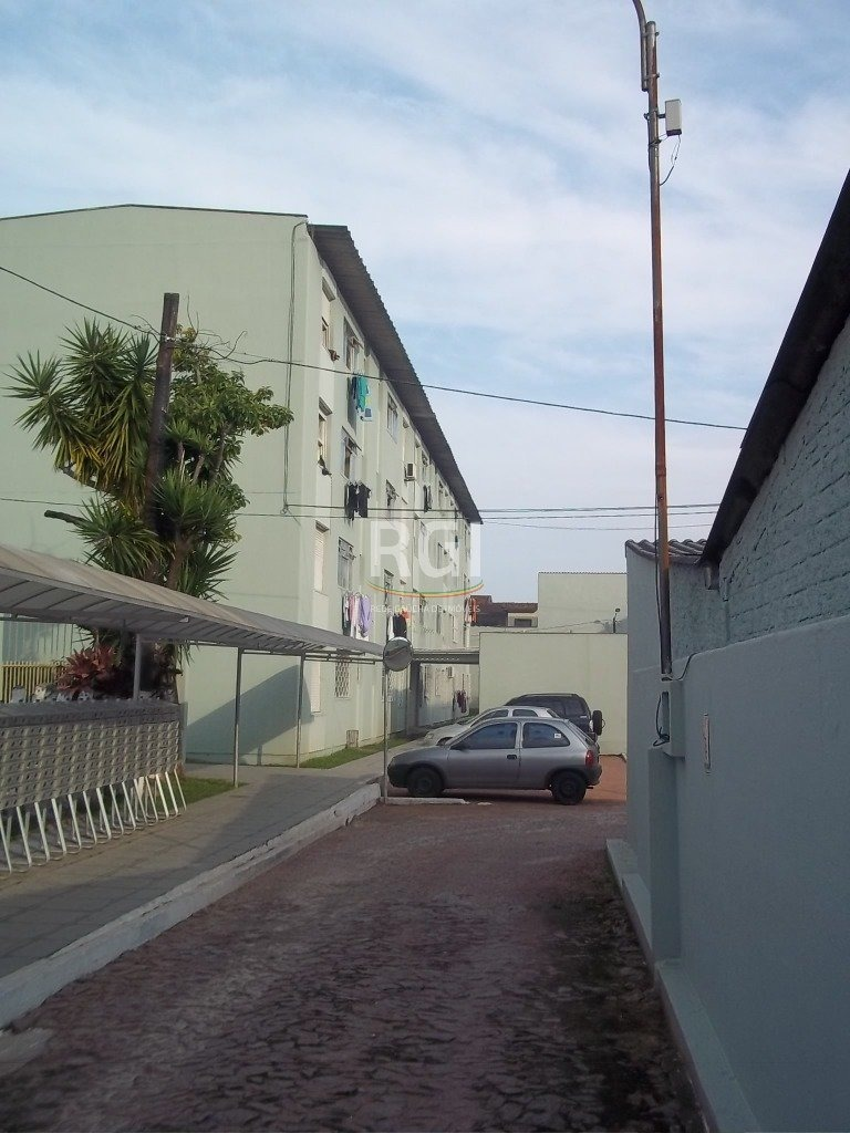 apartamento em camaquã com 1 dormitório - bt8104