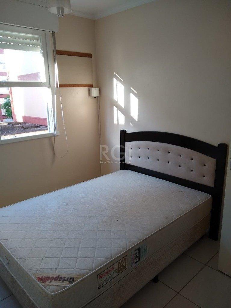 apartamento em camaquã com 1 dormitório - bt9742