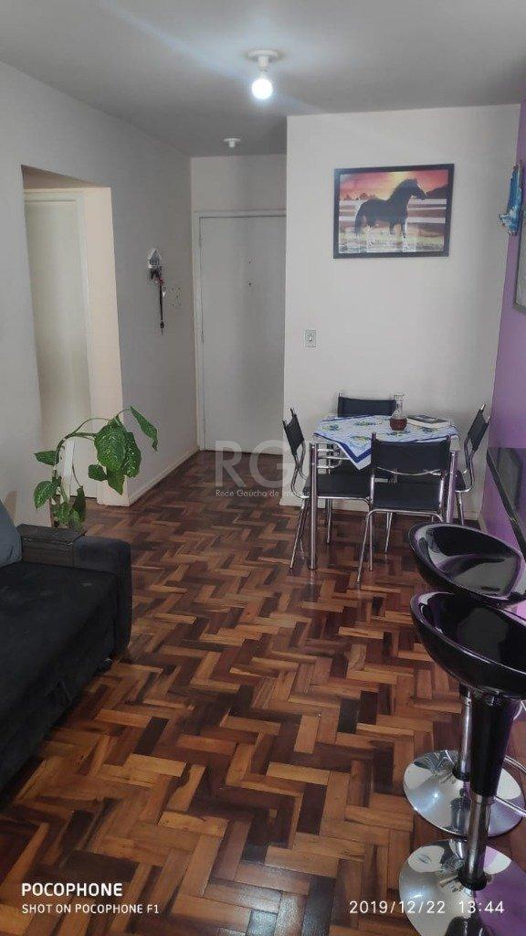 apartamento em camaquã com 1 dormitório - li50878470