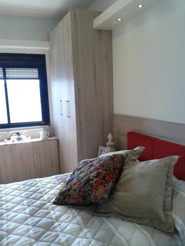 apartamento em camaquã com 1 dormitório - lu260268