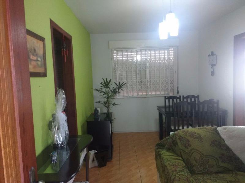 apartamento em camaquã com 1 dormitório - lu267287