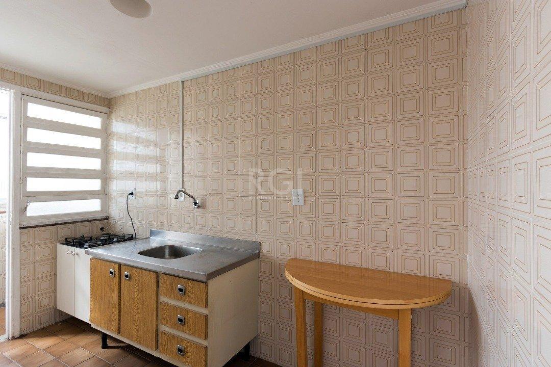 apartamento em camaquã com 1 dormitório - lu268111