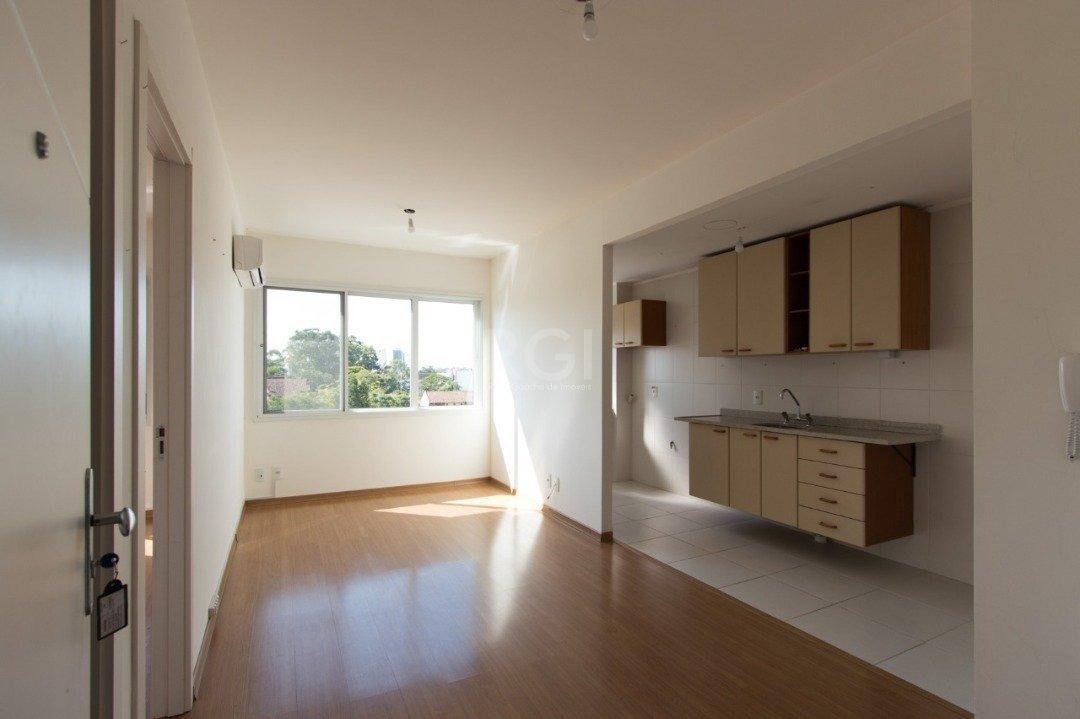 apartamento em camaquã com 1 dormitório - lu268613