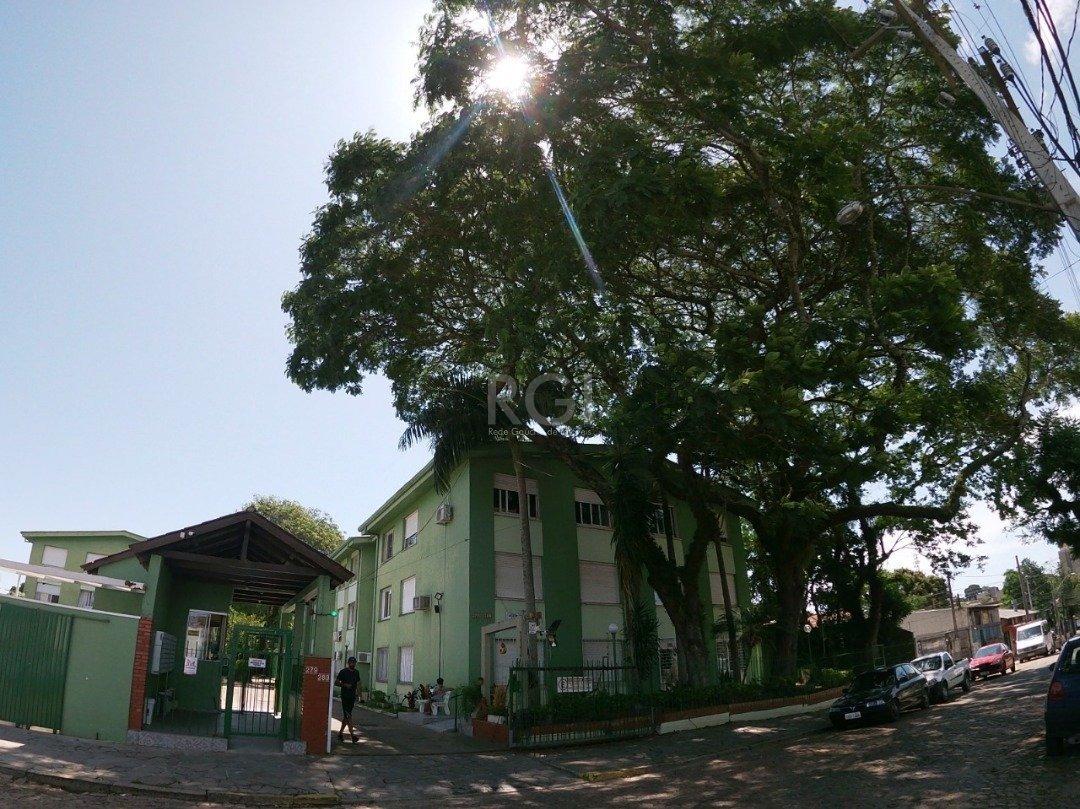 apartamento em camaquã com 1 dormitório - lu430273