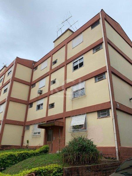 apartamento em camaquã com 1 dormitório - mi270628