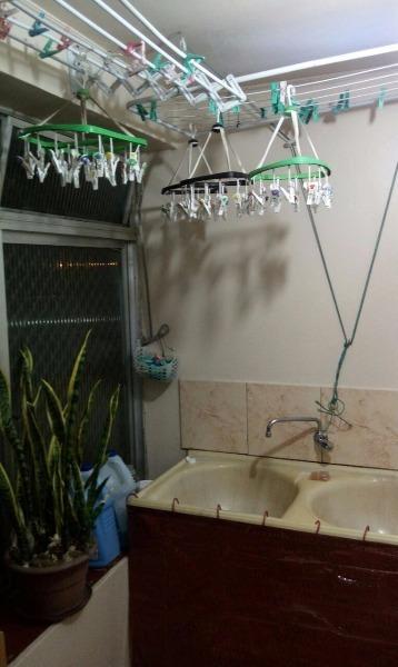 apartamento em camaquã com 1 dormitório - nk17340