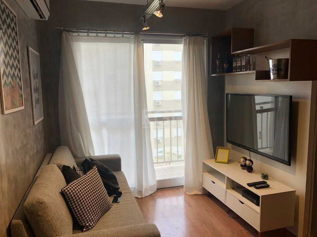 apartamento em camaquã com 2 dormitórios - ht303