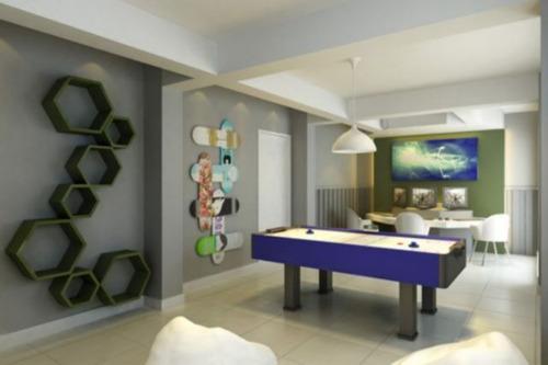 apartamento em camaquã com 2 dormitórios - lu24946